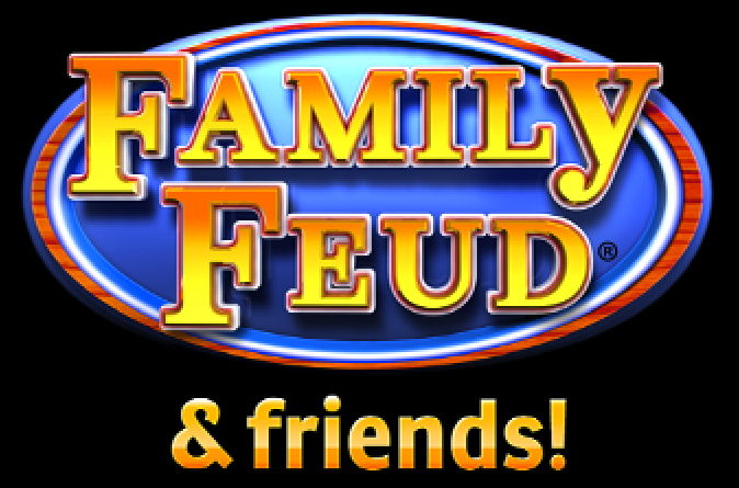 Family Feud amp Friends Questions Answers Home Page